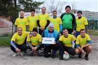 Большой фоторепортаж с кубка «Слободы» по мини-футболу , Фото: 203