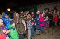 Ночь искусств в Туле: Резьба по дереву вслепую и фестиваль «Белое каление», Фото: 33