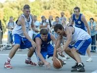 В Центральном парке Тулы определили лучших баскетболистов, Фото: 111