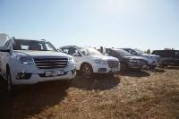 В индустриальном парке «Узловая» началось строительство автозавода HAVAL, Фото: 5