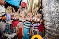 Закулисье Тульского театра кукол: Заглянем в волшебный мир детства!, Фото: 109