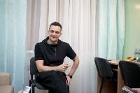 Интервью с актером Дмитрием Миллером, Фото: 4
