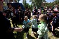 В Тульской области прошел фестиваль крапивы, Фото: 23