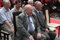 Владимир Груздев поздравил выпускников магистратуры ТулГУ, Фото: 10