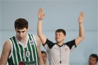 БК «Тула» дважды обыграл баскетболистов из Подмосковья, Фото: 40