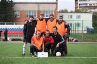 Полным ходом идет розыгрыш кубка «Слободы» по мини-футболу, Фото: 47