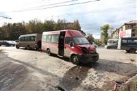 Пробка на проспекте Ленина. 27 сентября, Фото: 8
