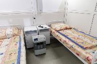 Госпиталь в манеже Арсенала, Фото: 1
