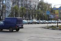 Знаки запрета поворота на ул. Агеева. 10.10.2014, Фото: 7