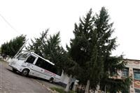 Выездная поликлиника в поселке Мещерино Плавского района, Фото: 24