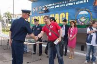 Звёзды Первого канала устроили концерт в военной части, Фото: 19
