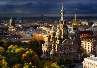 Храм Спаса-на-Крови, Санкт-Петербург, Россия. Фото: Amos Chapple, Фото: 5