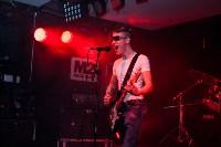 На рок-фестивале «Молотняк-2015» лучшей признана тульская группа Beta Decay, Фото: 59