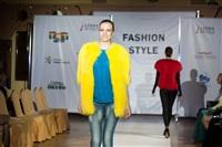 Всероссийский фестиваль моды и красоты Fashion style-2014, Фото: 130