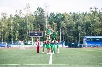 Открытый турнир по футболу среди детей 5-7 лет в Калуге, Фото: 2