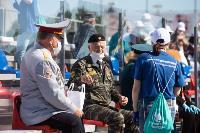 Парад Победы в Туле-2020, Фото: 81