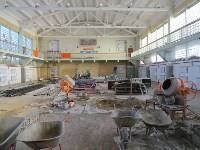 Ремонт в волейбольной школе на ул. Жуковского, Фото: 5