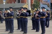 День Тульской дивизии ВДВ: на площади Ленина приземлились парашютисты, Фото: 49