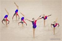 III Всебелорусский открытый турнир по эстетической гимнастике «Сильфида-2014», Фото: 17