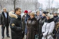 Владимир Груздев в Суворове. 5 марта 2014, Фото: 5