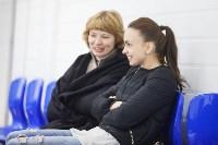 Мастер-класс по фигурному катанию от Ирины Слуцкой в Туле, Фото: 66