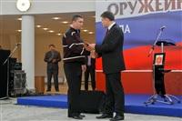 Награждение лауреатов премии им. С. Мосина, Фото: 6