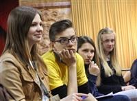 В Тульской области проходит слет будущих педагогов и вожатых, Фото: 5