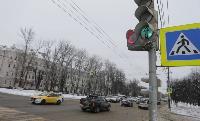 В Туле на проспекте Ленина водителям разрешили поворачивать налево, Фото: 6