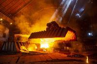 Доменный цех Тулачермета. Михаил Куприянов, Фото: 21