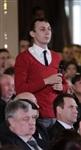 Встреча Владимира Груздева с предпринимателями 13.03.14, Фото: 16