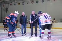 Стартовал областной этап Ночной хоккейной лиги, Фото: 52