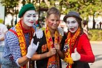 """""""Арсенал"""" - """"Рубин"""" 22.09.18, Фото: 30"""