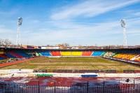 Как Центральный стадион готов к возвращению большого футбола, Фото: 27