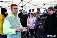"""Тульские автомобилисты показали себя на """"Улетных гонках""""_2, Фото: 40"""
