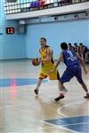 БК «Тула» дома дважды обыграл баскетболистов Воронежа, Фото: 2