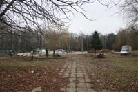 Ремонтные работы в ЦПКиО им. Белоусова, Фото: 56