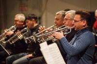 Губернаторский духовой оркестр, Фото: 9