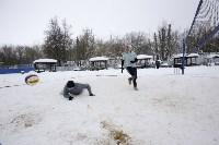 TulaOpen волейбол на снегу, Фото: 34
