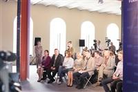 Разговор с губернатором Тульской области Владимиром Груздевым, Фото: 12