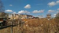 В Туле на берегу Тулицы обнаружен незаконный мусорный полигон, Фото: 9
