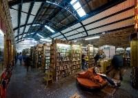 Barter Books Олнвик, Великобритания, Фото: 8