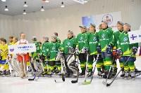 Международный турнир по хоккею Euro Chem Cup 2015, Фото: 67