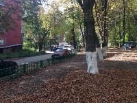 Открытие сквера на проспекте Ленина,133. 1.10.2015, Фото: 6