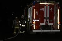 Один день службы пожарным, Фото: 7