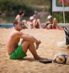 Пляжный волейбол в Барсуках, Фото: 39
