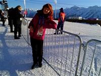 Фотовпечатления тульского волонтера в олимпийском Сочи, Фото: 1