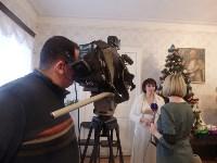 Рождественский бал в доме-музее В.В. Вересаева, Фото: 46