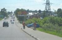 В Пролетарском округе Тулы продолжается асфальтирование дворов, Фото: 8