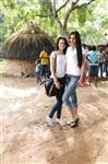 Конкурс красоты в Зимбабве. Рассказывает Наташа Полуэктова, Фото: 53