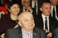 Туляков отметили федеральными и региональными наградами накануне Дня Конституции, Фото: 117